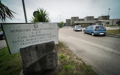Carcere Santa Maria Capua Vetere, avviata revoca incarico direttrice