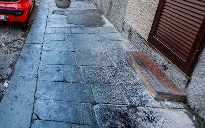 Omicidio a Napoli: indiziato si costituisce e confessa il delitto