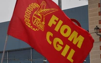 Manovra, Fiom decide uno sciopero di otto ore contro Quota 102