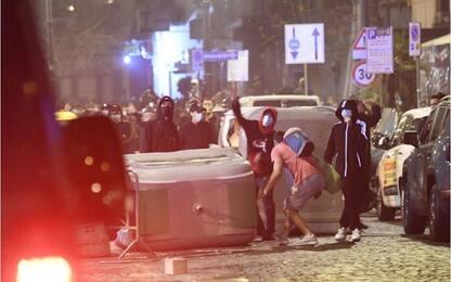Covid, guerriglia a Napoli: condannati per direttissima i 2 arrestati