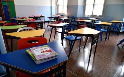 Abusi su una alunna, arrestato collaboratore scolastico a Roma