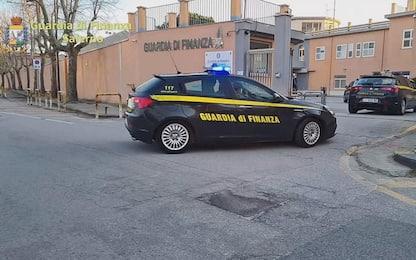 Salerno, due imprenditori ai domiciliari per bancarotta fraudolenta