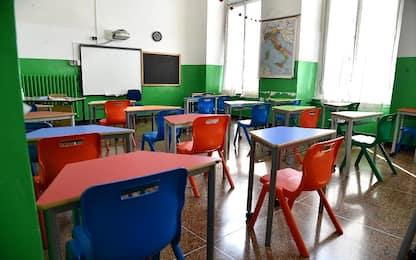 Covid, Cuneo è arancione: tornano a scuola 24mila studenti