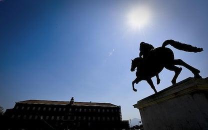 Meteo a Napoli: le previsioni di oggi 9 aprile