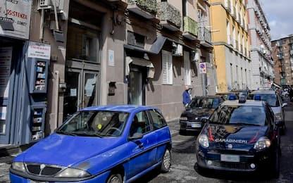 Femminicidio a Napoli: ex marito della vittima confessa davanti ai pm