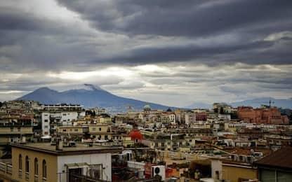 Meteo a Napoli: le previsioni di oggi 15 aprile