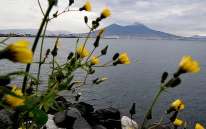 """Napoli, ecco il """"soggiorno sospeso"""" per aiutare il turismo. VIDEO"""