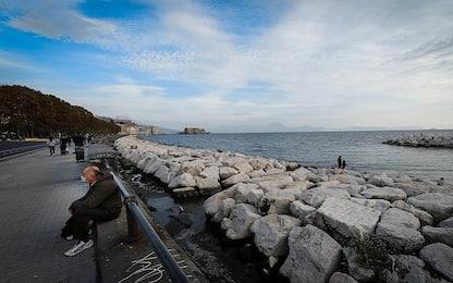 Meteo a Napoli: le previsioni del 16 maggio