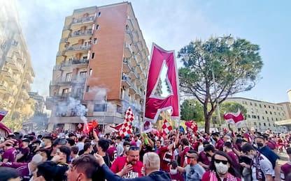 Salernitana in Serie A, cessione e iscrizione: tutte le scadenze