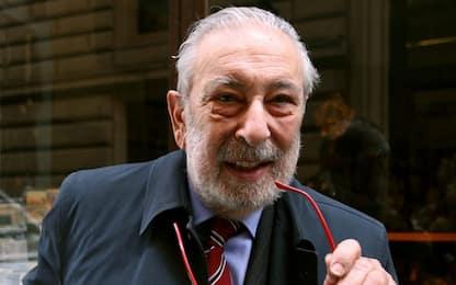 Napoli, morto a 82 anni lo storico Nicola Tranfaglia