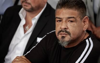 Napoli, Hugo Maradona si candiderà alle elezioni amministrative