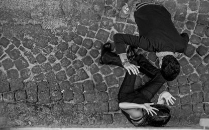 Femminicidio, Sky TG24: 59 vittime fino al 22 ottobre