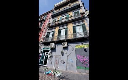 Bimbo morto a Napoli, convalidato fermo del 38enne: avrebbe confessato
