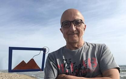 Napoli, è morto lo scrittore e musicista Michele Serio