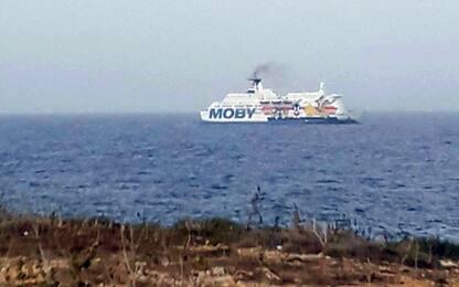 Coronavirus Sicilia, salgono a 30 i contagi a bordo della Moby Zazà