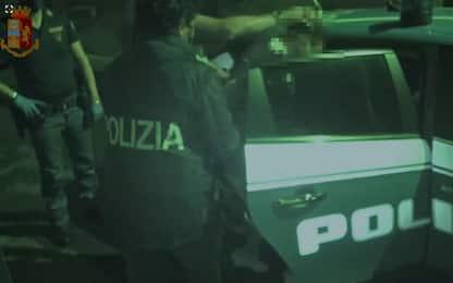 Armi, spaccio ed estorsioni ad Adrano: 15 arrestati