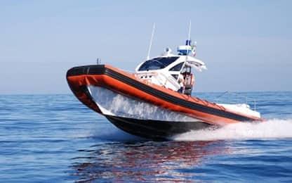 Peschereccio affonda a Lampedusa, morto un marinaio