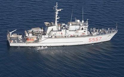 Peschereccio affondato, Procura: petroliera tentò di occultare scontro