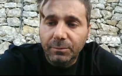 """Morte Viviana Parisi, appello del marito: """"Aiutatemi a trovare Gioele"""""""