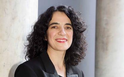Letteratura, Giovanna Giordano candidata al Premio Nobel 2020