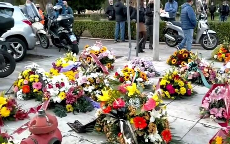 Covid Sicilia, protesta dei fiorai in regione: 'Ordinanze ci uccidono'