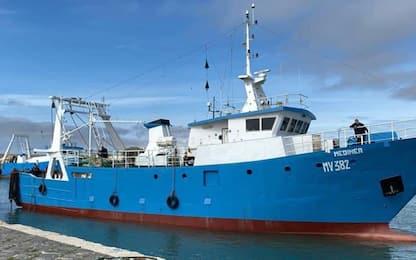 Libia, da 100 giorni i pescatori italiani bloccati senza un perché