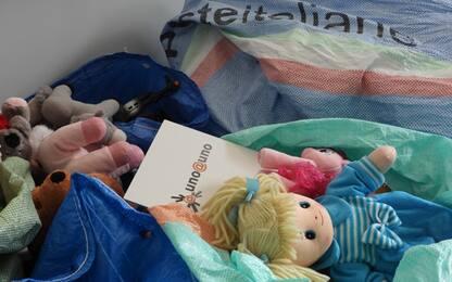 """Caltanissetta, con """"Ri-giochiamo"""" giocattoli usati trovano nuova vita"""
