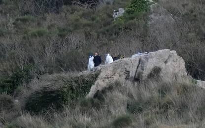 Palermo, trovato corpo di una 17enne in burrone: fidanzato interrogato