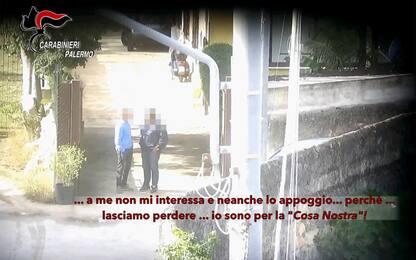 Mafia, gestivano aiuti ai poveri durante lockdown: 16 fermi a Palermo