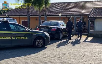 Mafia, confiscati beni per 10 milioni di euro nel Catanese