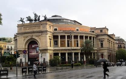Meteo a Palermo: le previsioni del 18 aprile