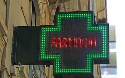 Rapine in farmacia in provincia di Cuneo, fermati due sospettati