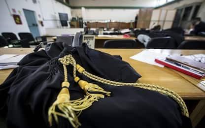 Bufera Csm, Pg Milano chiede informazioni su verbali resi a Procura