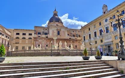 Meteo a Palermo: le previsioni di oggi 12 maggio