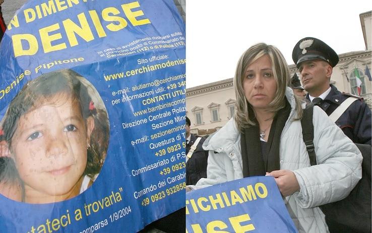 Denise Pipitone, oggi la verità sul confronto del gruppo ...