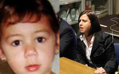 Denise Pipitone, sopralluogo nella casa della ex moglie del papà