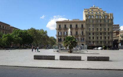 Meteo a Palermo: le previsioni di oggi 10 maggio