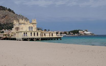 Meteo a Palermo: le previsioni di oggi 12 aprile