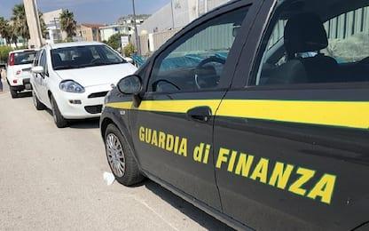 Palermo, sequestrati 12.500 litri di gasolio: due denunce