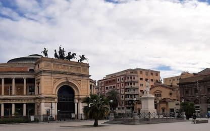 Meteo a Palermo: le previsioni del 18 maggio