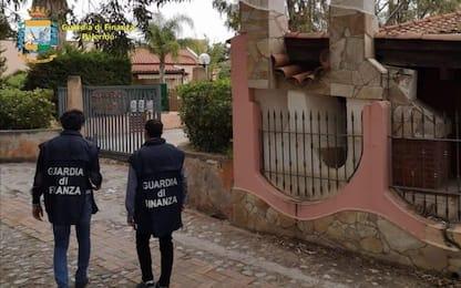 Palermo, usura: confisca da 3,5 milioni di euro a due fratelli