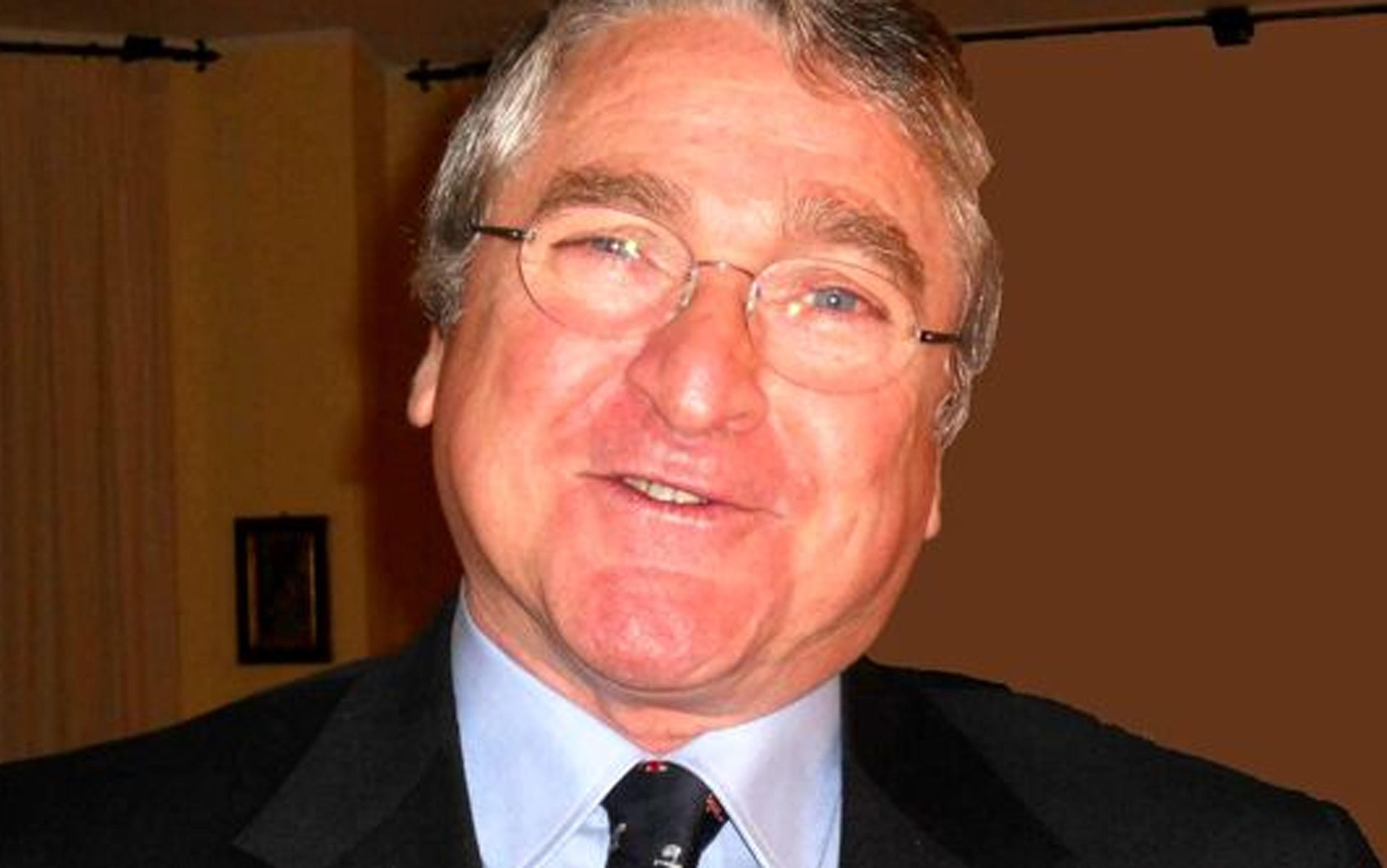 L'ingegnere 74enne Giovanni 'Vanni' Calì, rapito ieri ad Haiti