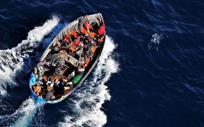 Migranti, sbarcate a Lampedusa 46 persone