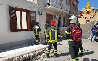 Incidente sul lavoro ad Avola: operaio morto, un altro rimasto ferito