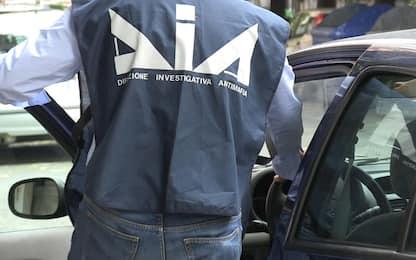 Mafia, a Catania confiscati beni per oltre mezzo milione di euro