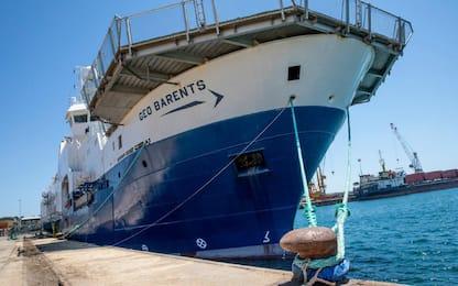 Migranti, assegnato porto di Palermo a nave Msf: 367 persone a bordo