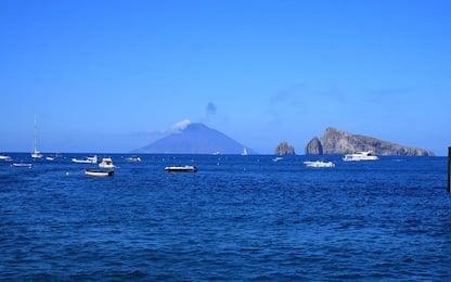 Covid Sicilia, nuovi casi a Salina e focolaio a Stromboli