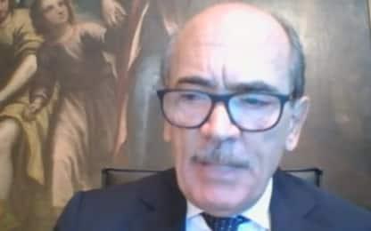 """Stato-Mafia, De Raho: """"Sentenza conferma che giustizia funziona"""""""