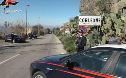 Mafia, colpo al patrimonio dei corleonesi e ai parenti di Riina