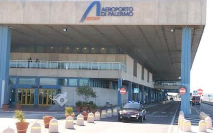 L'aeroporto di Palermo premiato come migliore scalo d'Europa